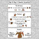 How To Hug A Climate Scientist by firstdog