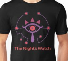 The Night Watch Zelda breath of the wild Unisex T-Shirt