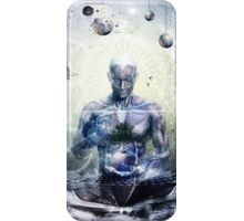 Experience So Lucid, Discovery So Clear iPhone Case/Skin