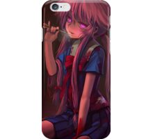 yuno starry eyed iPhone Case/Skin