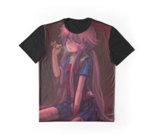 yuno starry eyed Graphic T-Shirt