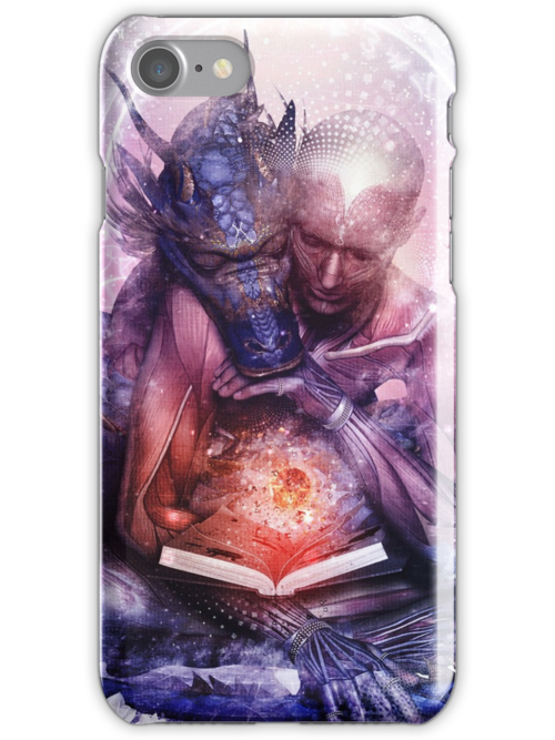 Perhaps The Dreams Are Of Soulmates by Cameron Gray
