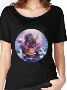 Perhaps The Dreams Are Of Soulmates Women's Relaxed Fit T-Shirt