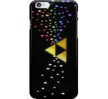 Triforce Spectrum  iPhone Case/Skin