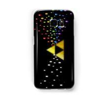 Triforce Spectrum  Samsung Galaxy Case/Skin