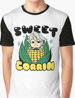 Sweet Corrin - Male Ver. Graphic T-Shirt
