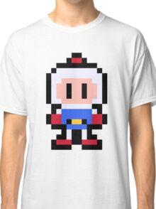 Pixel Bomberman Classic T-Shirt