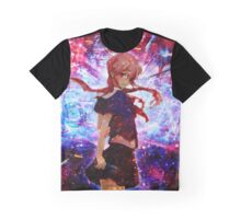 yuno in colors Graphic T-Shirt