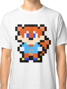 Pixel Conker Classic T-Shirt