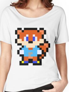 Pixel Conker Women's Relaxed Fit T-Shirt