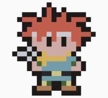 Pixel Crono Kids Tee