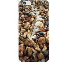 Brighton Feather iPhone Case/Skin