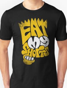 eat my short Unisex T-Shirt