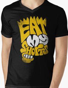 eat my short Mens V-Neck T-Shirt