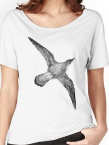You are the wind beneath my wings.  Women's Relaxed Fit T-Shirt