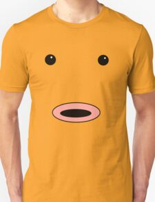 Bellsprout Art Pokémon Collection Unisex T-Shirt