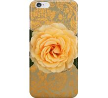 The Subject Was Roses ~ Intrigue  iPhone Case/Skin