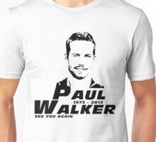 paul.w Unisex T-Shirt