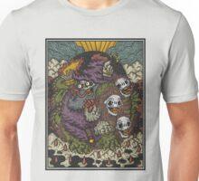 Wild Wiz Unisex T-Shirt
