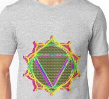 Manipura - Solar Plexus chakra Unisex T-Shirt