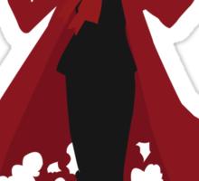 Alucard Sticker