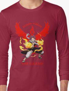 pokemon go fairy tail Long Sleeve T-Shirt