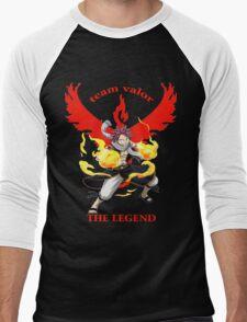 pokemon go fairy tail Men's Baseball ¾ T-Shirt
