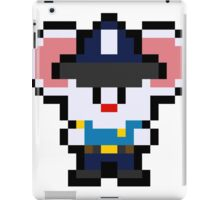 Pixel Mappy iPad Case/Skin