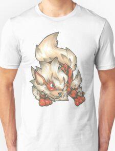 NO PROFIT Arcanine Unisex T-Shirt