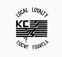 kcmo Local Loyalty Classic T-Shirt