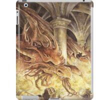 Smaug's Cave iPad Case/Skin