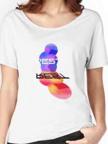 REST Women's Relaxed Fit T-Shirt