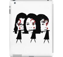 Orphan Black- Who am I? iPad Case/Skin