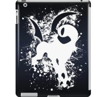 Absol iPad Case/Skin