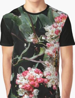 Japanese blossoms Graphic T-Shirt