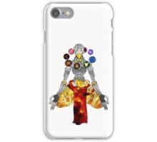 Cosmic Zenyatta  iPhone Case/Skin