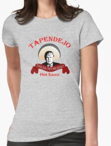 TAPENDEJO Donald Trump Womens Fitted T-Shirt