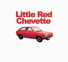 Little Red Chevette Unisex T-Shirt