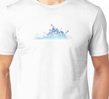 Final Fantasy XI online artwork  Unisex T-Shirt