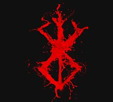 Berserk Blood - Viking Warrior Welcome to Valhalla Shirt Unisex T-Shirt