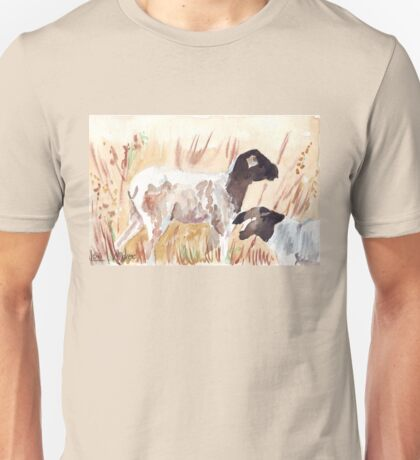 Dorpers Unisex T-Shirt