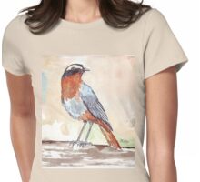 The OC Robin Womens Fitted T-Shirt