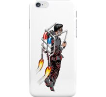 Jetpack Man iPhone Case/Skin