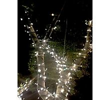 Light up the Night. Photographic Print