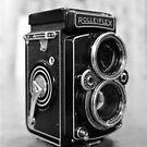 Rolleiflex, by Rolleiflex by BRogers