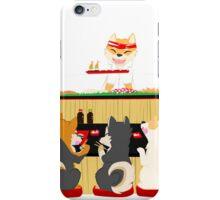 Happy Shiba Shirt iPhone Case/Skin