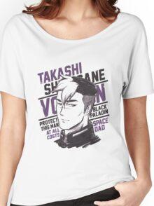 Save Shiro 2k16 Women's Relaxed Fit T-Shirt