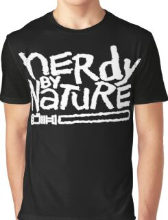 I am Nerdy Graphic T-Shirt
