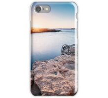 St. Peter's Pool, Malta iPhone Case/Skin