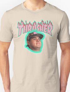 Thrasher Pablo Unisex T-Shirt